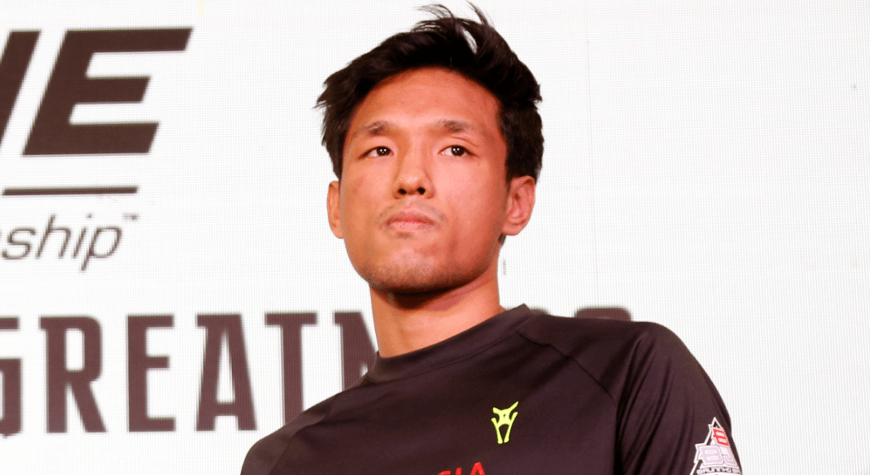 Keanu Subba Has Set His Sights On Team Lakay's Honorio Banario