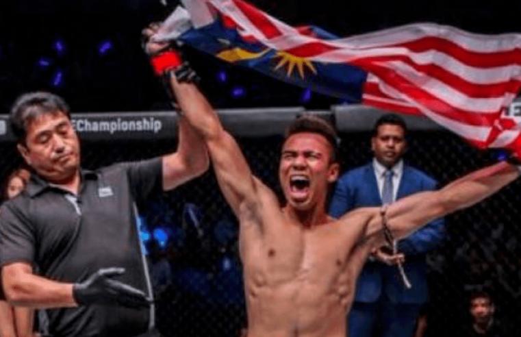 'Jordan Boy' Has Winning Strategy To Beat 'Crazy Fighter' Andrew Miller