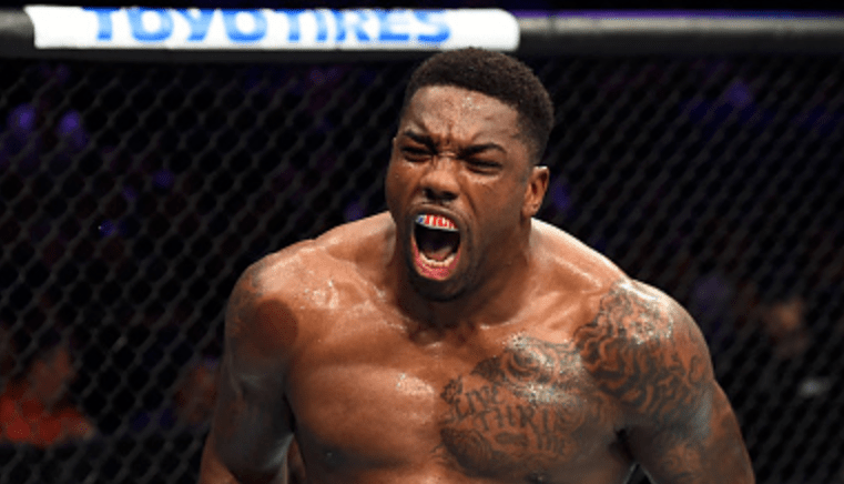 Walt Harris To Take Legal Action Over Contaminated Supplement