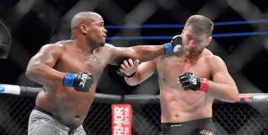UFC 226 Daniel Cormier vs Stipe Miocic