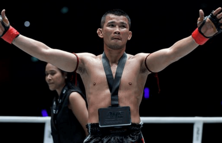 How Nong-O Overcame Adversity To Become ONE Champion
