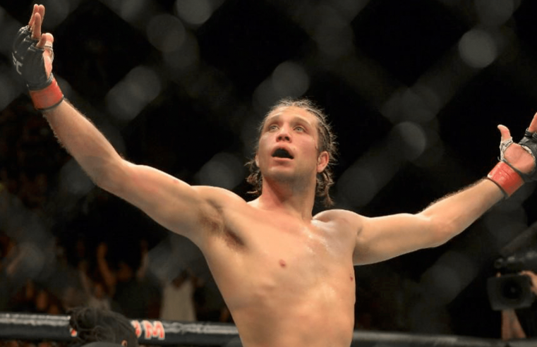 Brian Ortega Wants To Put On A Show At UFC Busan