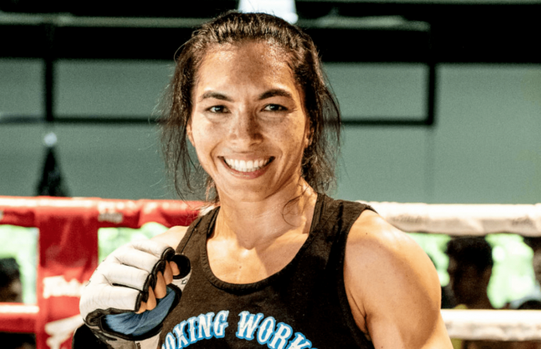 Janet Todd Breaks Down The Top Five Atomweight Kickboxing Contenders