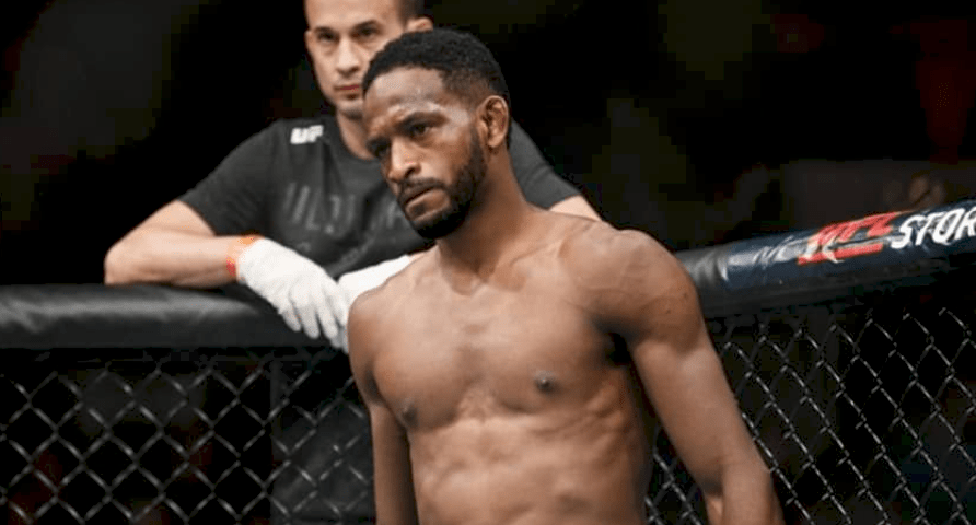Neil Magny: I've Been Flagged By USADA For Failing A Drug Test