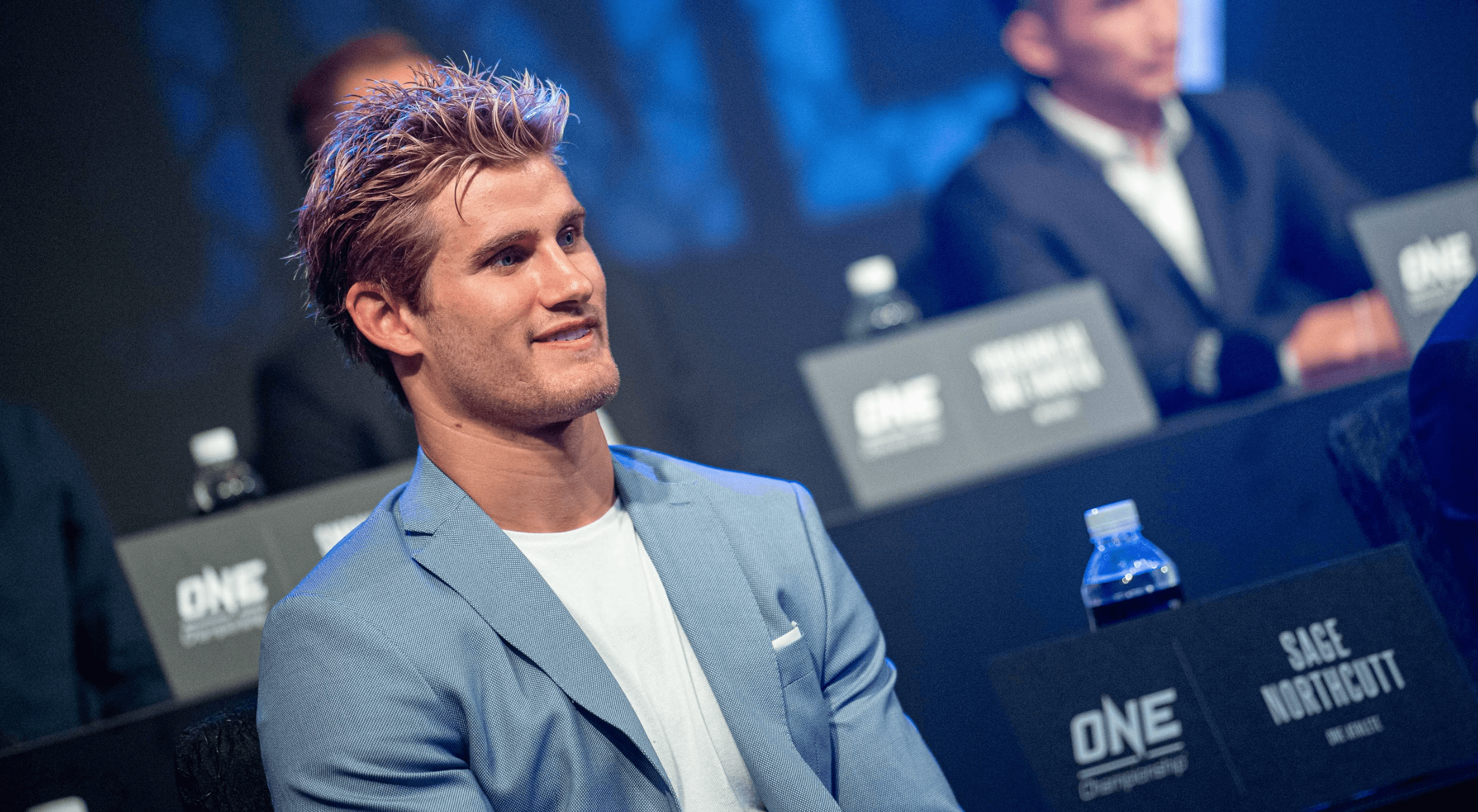Sage Northcutt Can't Wait To Return To The ONE Circle