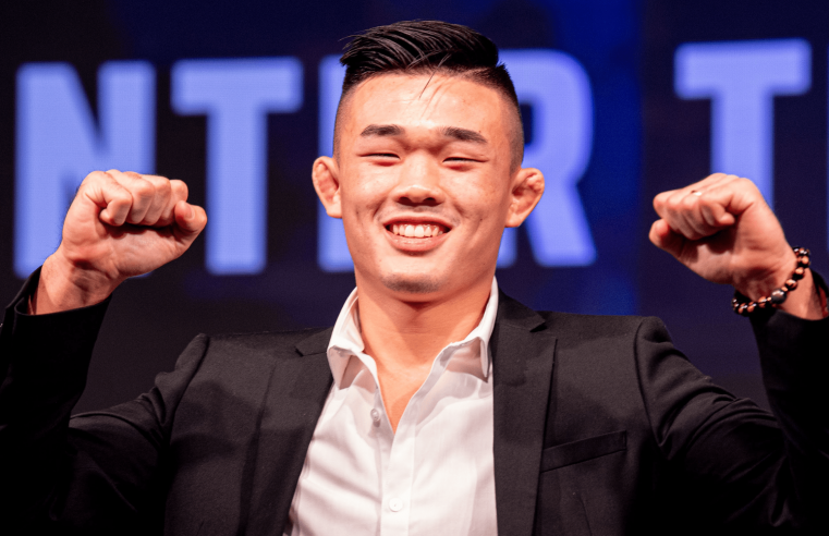 Christian Lee: I am The Best Lightweight In The World