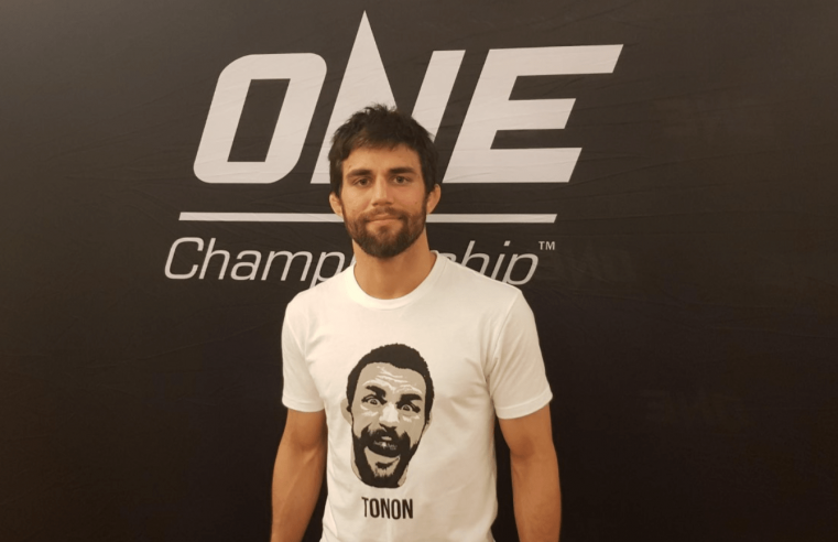 Garry Tonon Talks Potential Grappling Match With Khabib Nurmagomedov