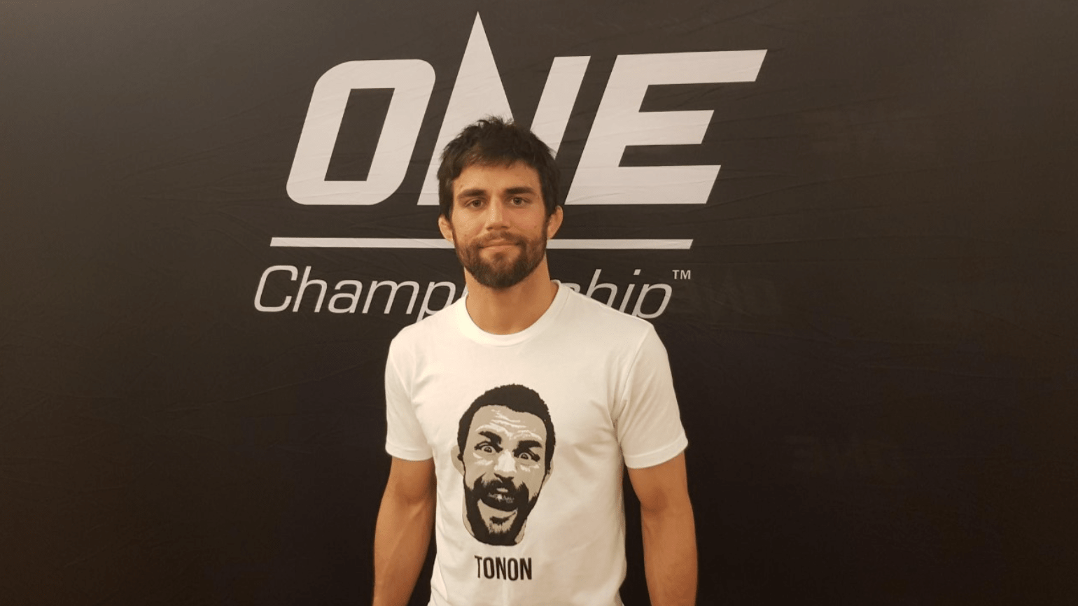 ONE Championship Garry Tonon