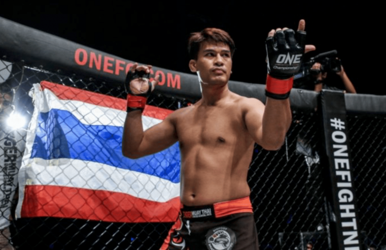 Shannon Wiratchai Is Feeling More Focused Competing Away From Home