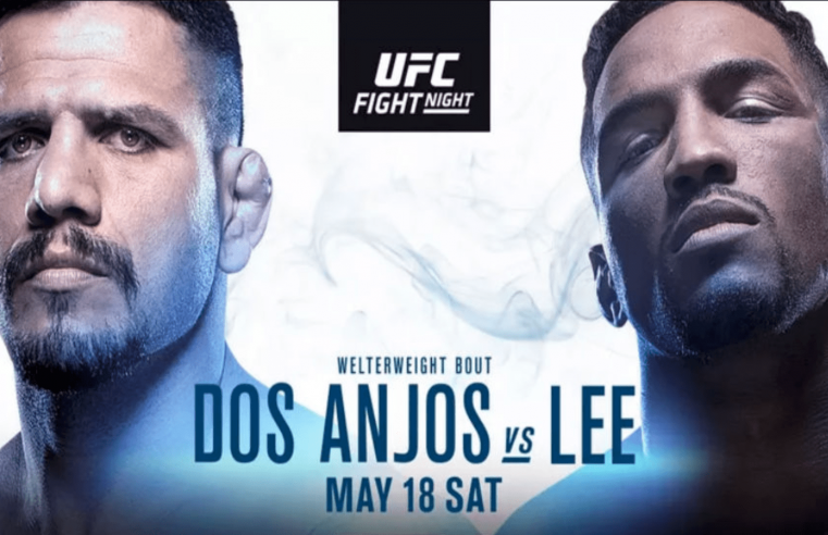 Official UFC Rochester Results