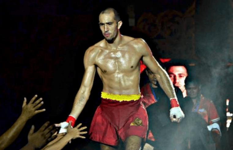 Lethwei Legend Dave Leduc To Face UFC Veteran Seth Baczynski