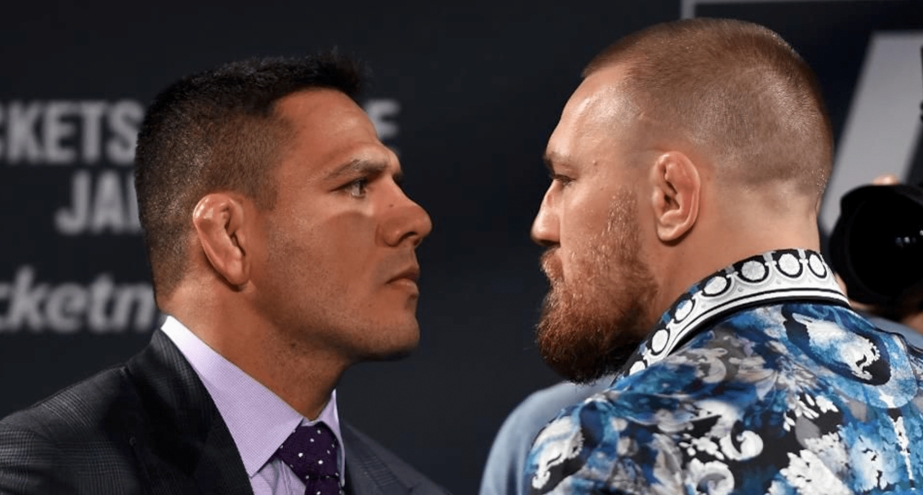 Rafael Dos Anjos Says Now Is The Time For Bout With Conor McGregor