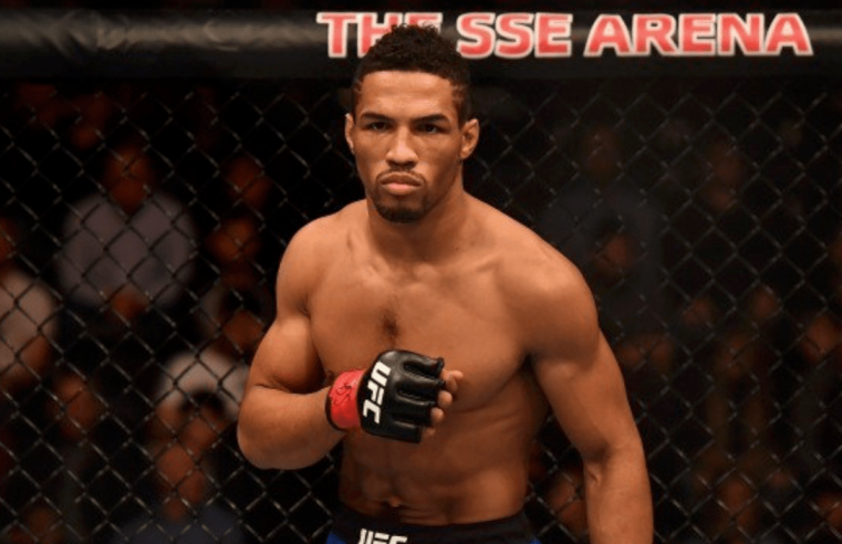 UFC: Kevin Lee Wants McGregor Next But Knows He Won't Get Him