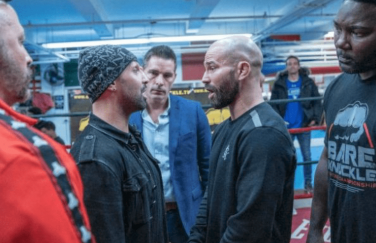 Artem Lobov Talks Potential Boxing Match With Paulie Malignaggi