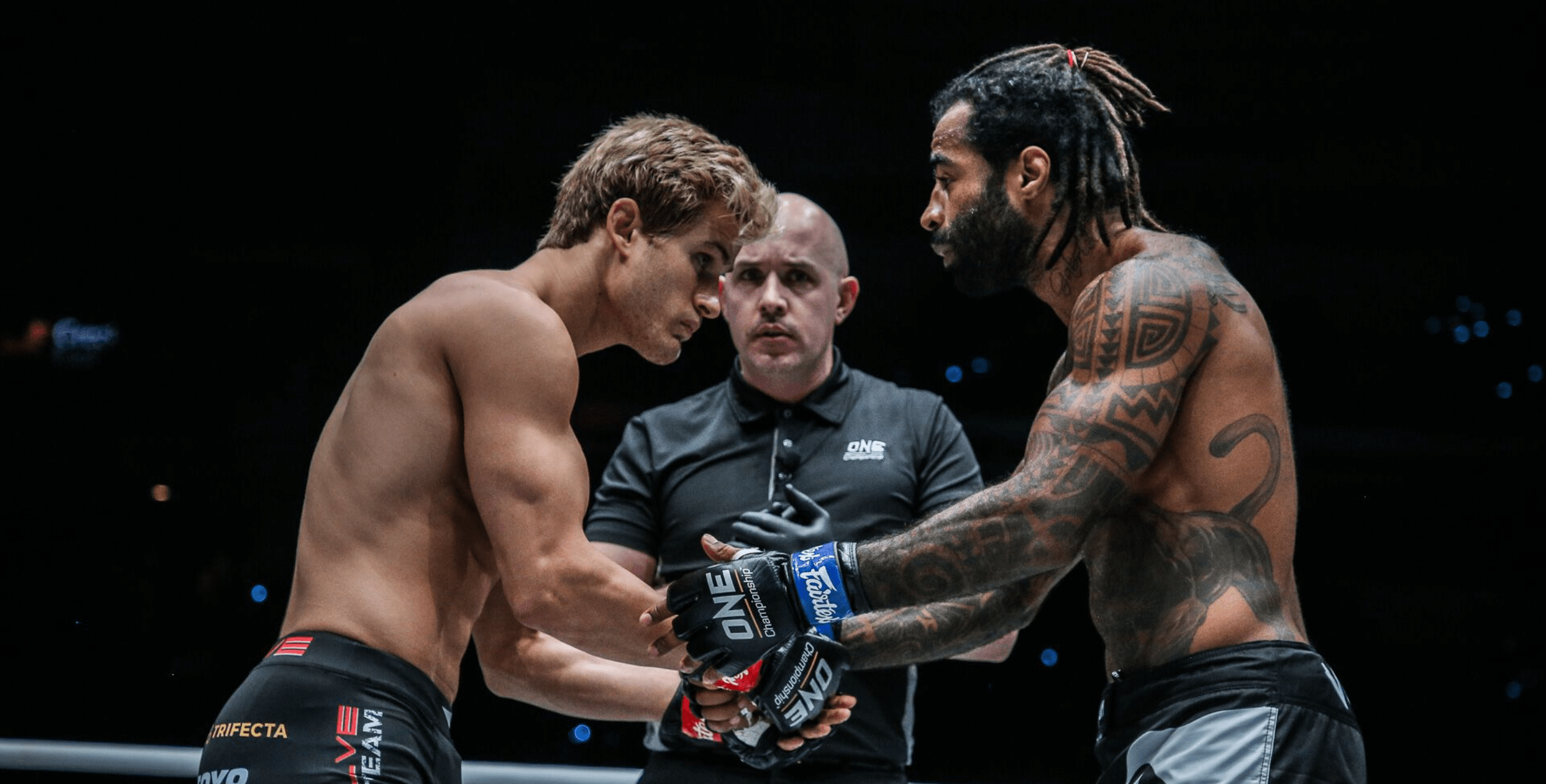 Cosmo Alexandre Talks Sage Northcutt And His Return To The ONE Circle