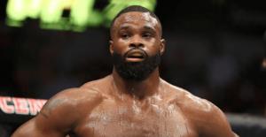 UFC Tyron Woodley