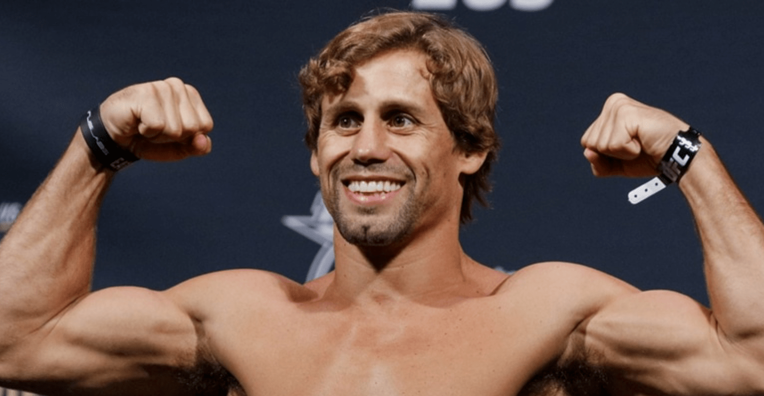 UFC: Urijah Faber Has His Eye On Two Top Contenders At 135lbs