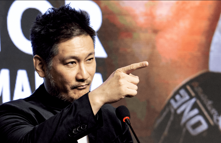 Chatri Sityodtong On Christian Lee And Jonathan Haggerty's First Title Defences