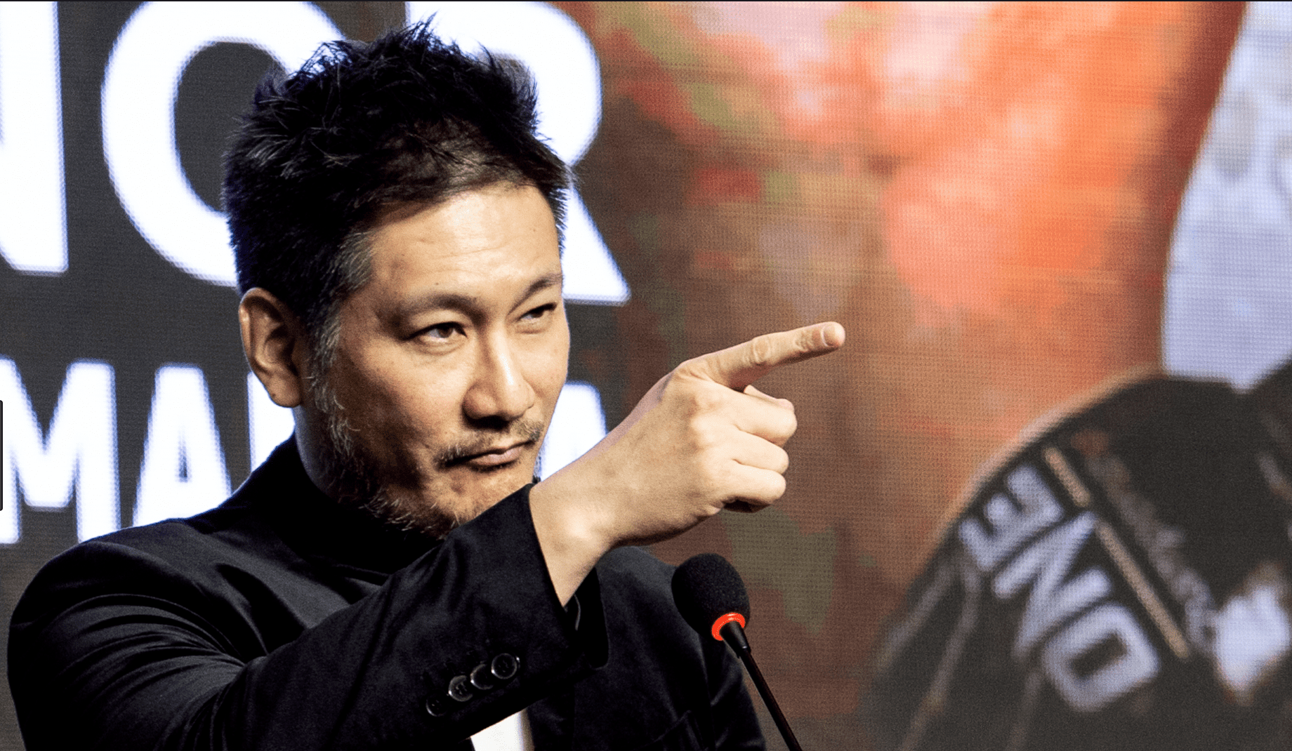 Exclusive Interview: Chatri Sityodtong On All Things ONE Championship