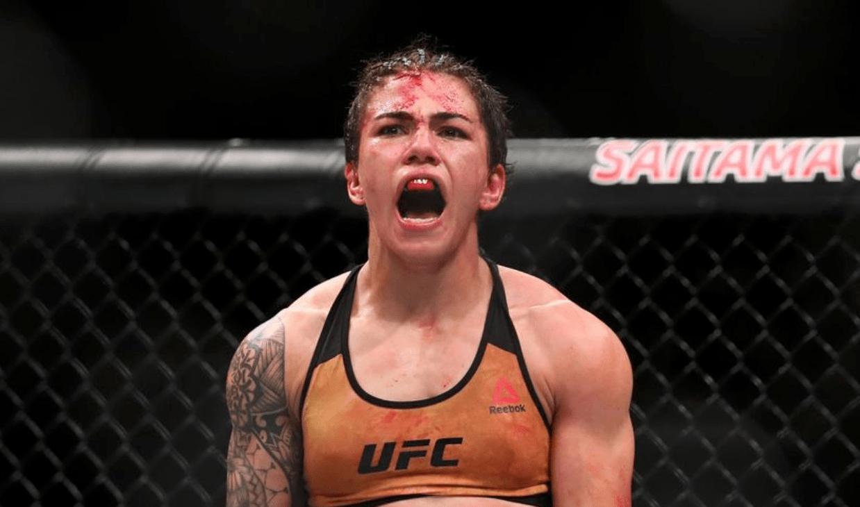 UFC Fight News: Including Jessica Andrade vs Jessica Eye
