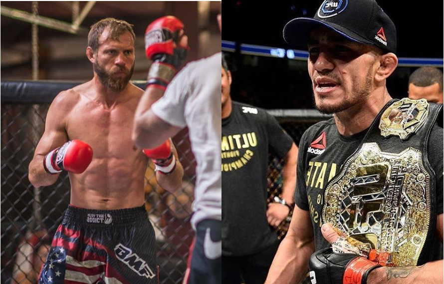 Tony Ferguson Vs Donald Cerrone Targeted For UFC 238