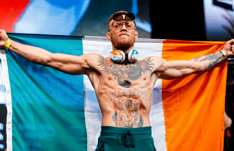 UFC: McGregor Says He Will Take Old Approach To Poirier Trilogy