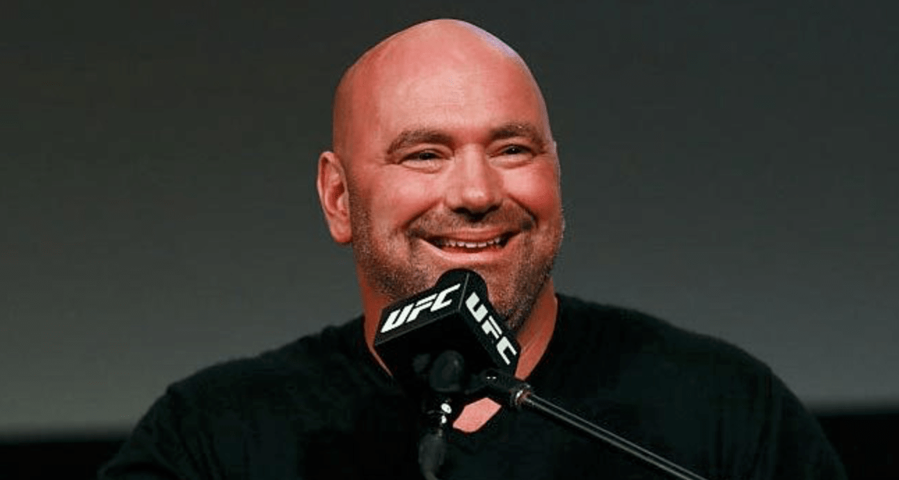 Dana White Interested In Putting On An Event In Hawaii With Max Holloway
