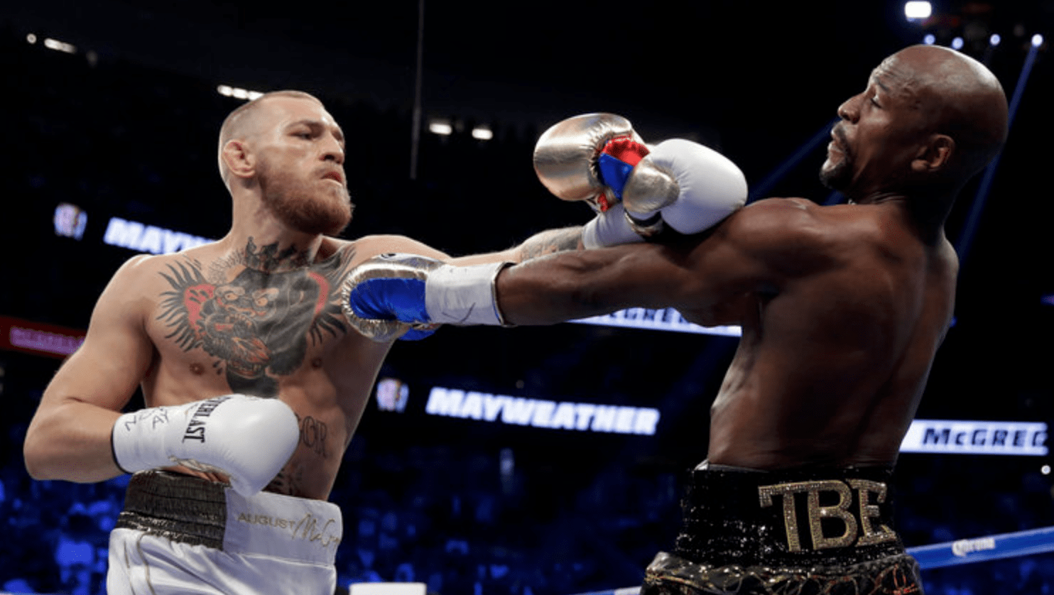 Floyd Mayweather Open To Conor McGregor Rematch For Right Price