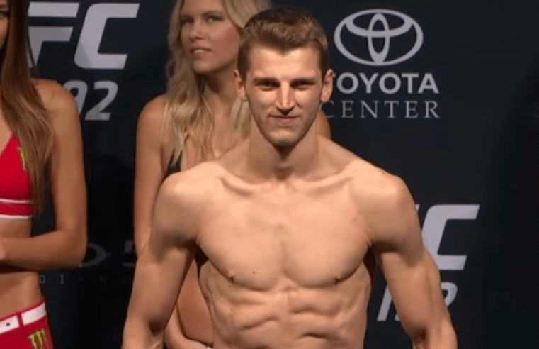 UFC: Dan Hooker Discusses Potential Opponents And Current Mindset