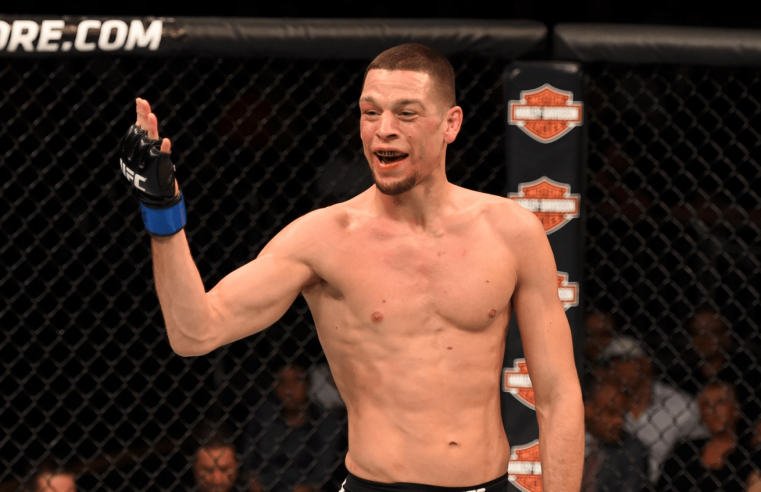 Nate Diaz Hits Out At Khabib, McGregor And The UFC