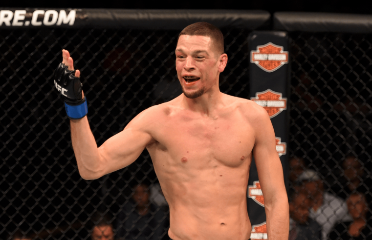 Nate Diaz Talks Conor McGregor, Dustin Poirier And Jake Paul
