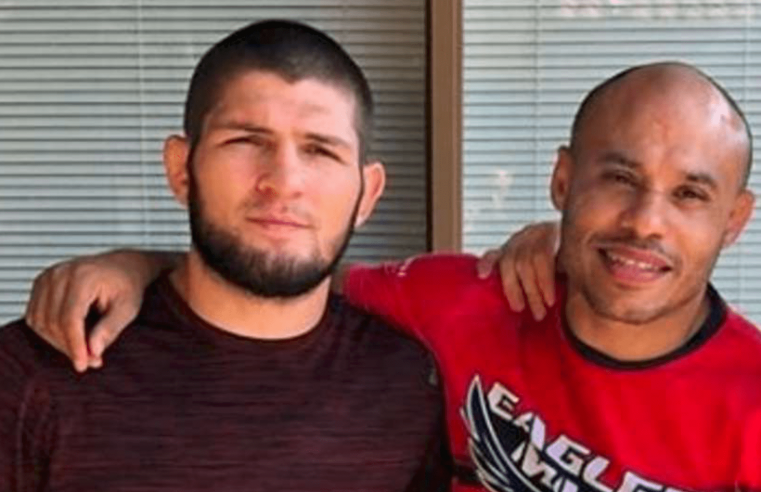 Ali Abdelaziz Claims He Can Make Khabib vs GSP Fight Happen Easily