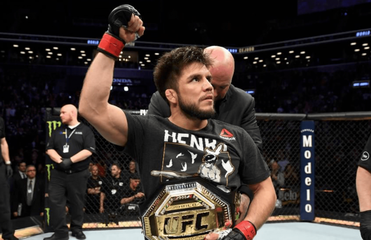 UFC – Henry Cejudo Talks Possible Comeback: Show Me The Money