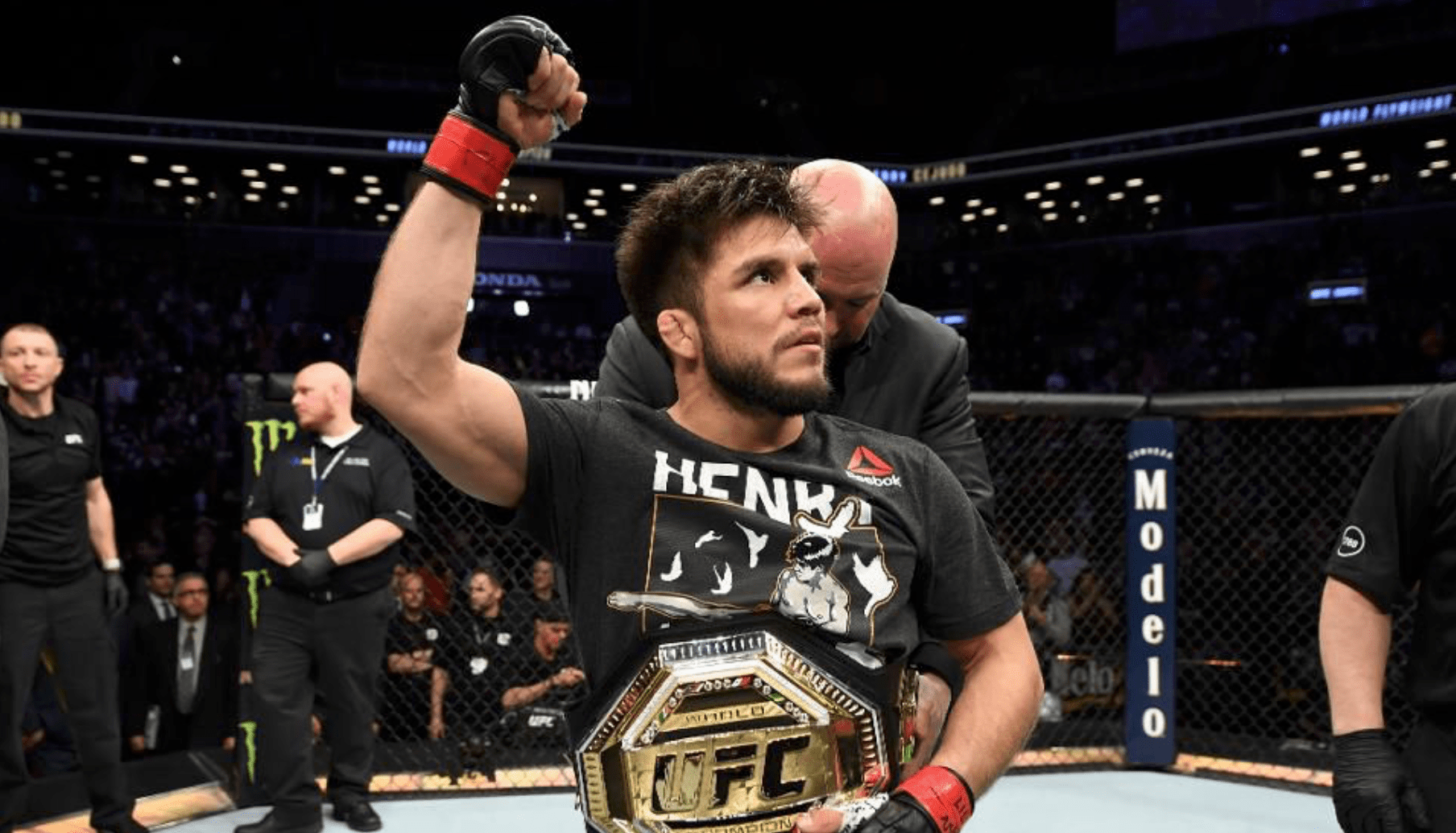 Henry Cejudo: I Need To Know What's Happening With My Fight 'Today'