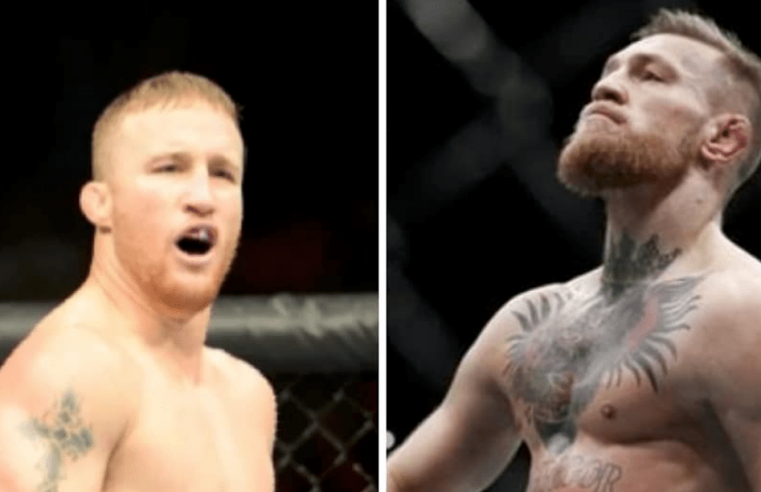 UFC: Justin Gaethje Confident He Will Knockout Conor McGregor