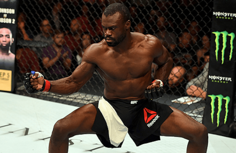 UFC: Uriah Hall Wants To Make A Statement By Finishing Yoel Romero