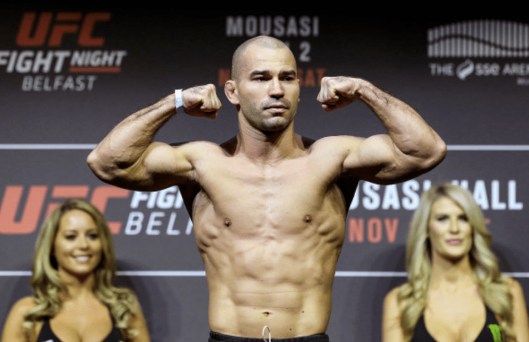Artem Lobov: Zubaira Tukhugov Should Leave UFC & Fight Me For Charity