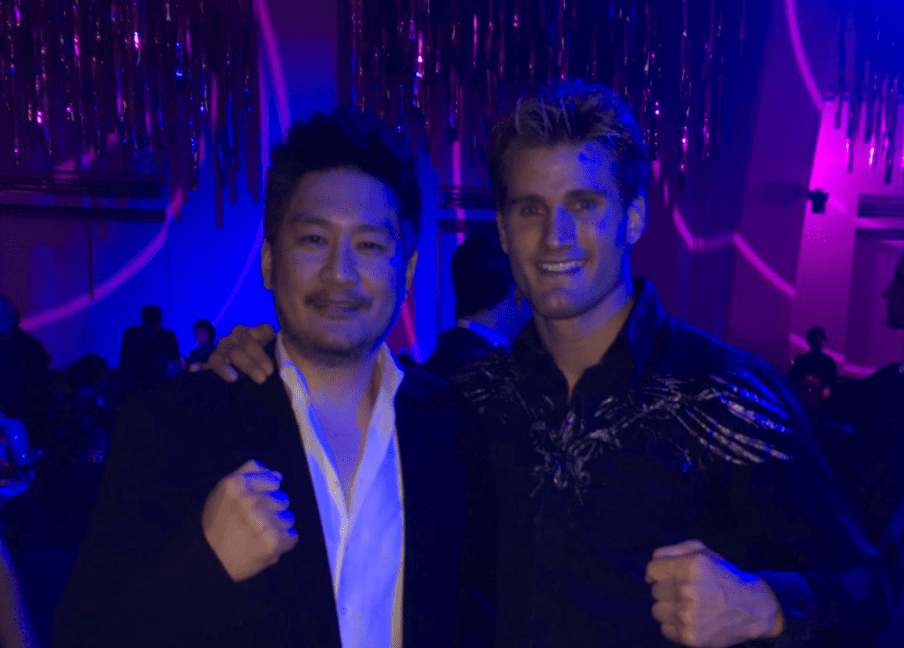 Chatri Sityodtong Still Believes Sage Northcutt Can Be Three Sport Champ
