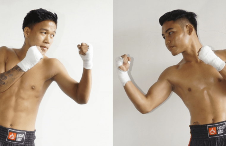 Sons Of lethwei Legends To Meet In The Ring At WLC: King Of Nine Limbs