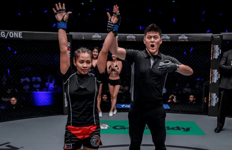 Jomary Torres Is Hungry And Determined To Get Back To Winning Ways