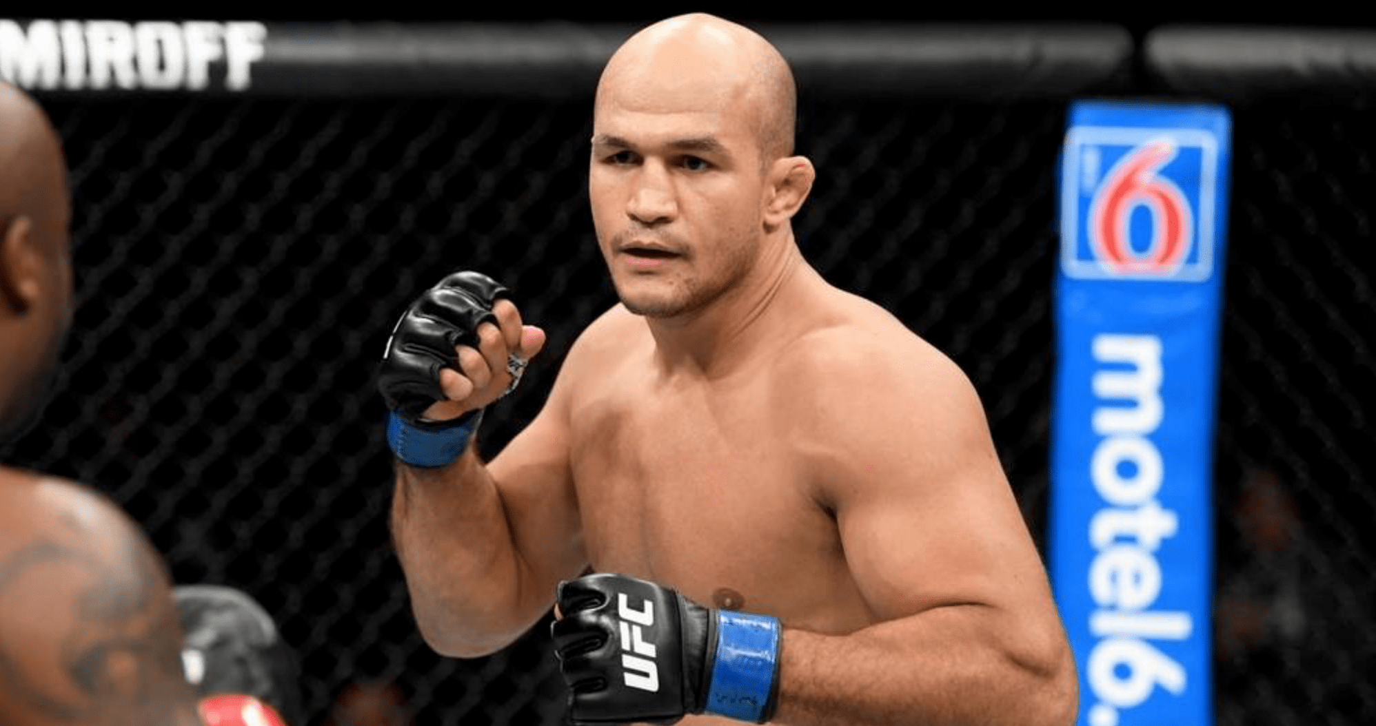 UFC: Junior Dos Santos Addresses His Three Recent Losses