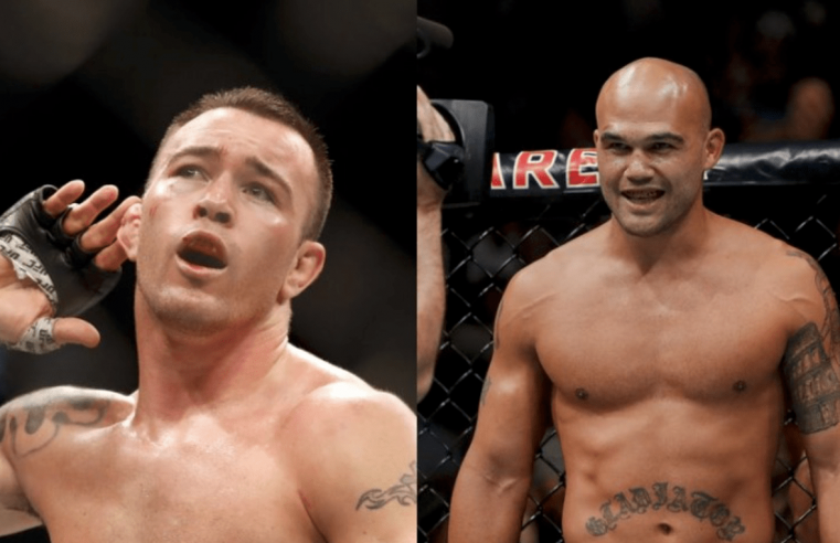 UFC Newark: Covington Vs Lawler Results