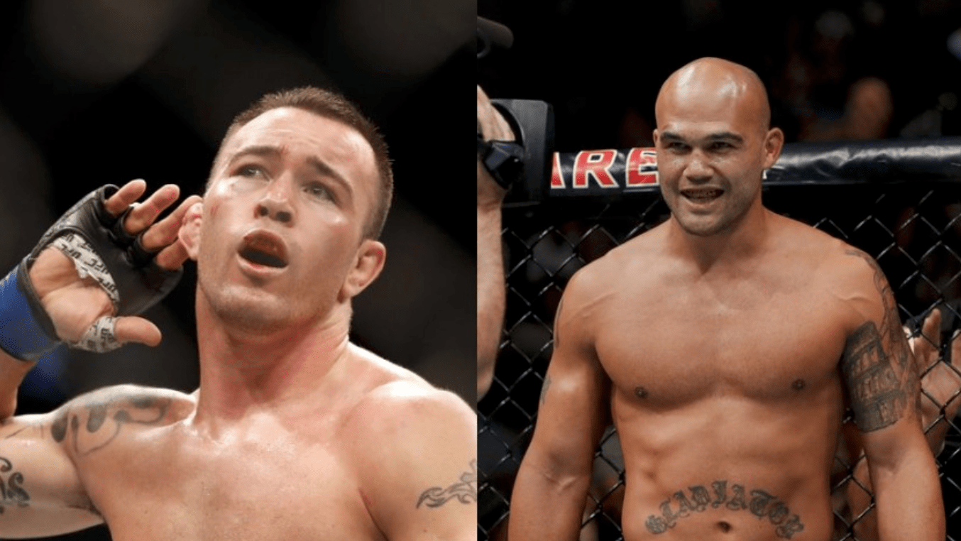 UFC Newark: Covington Vs Lawler Results