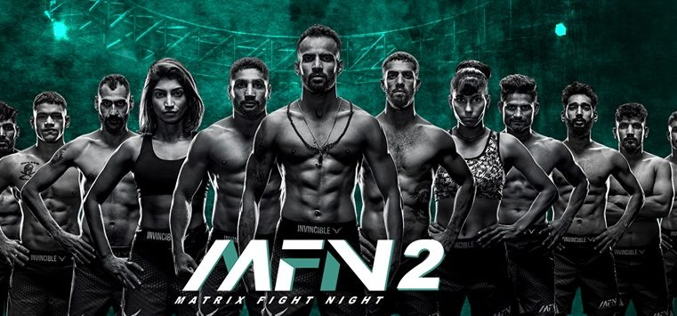 Matrix Fight Night 2: Five Things We Learnt From Landmark Event