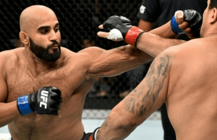 Mauro Cerilli To Welcome Arjan Bhullar To ONE Championship