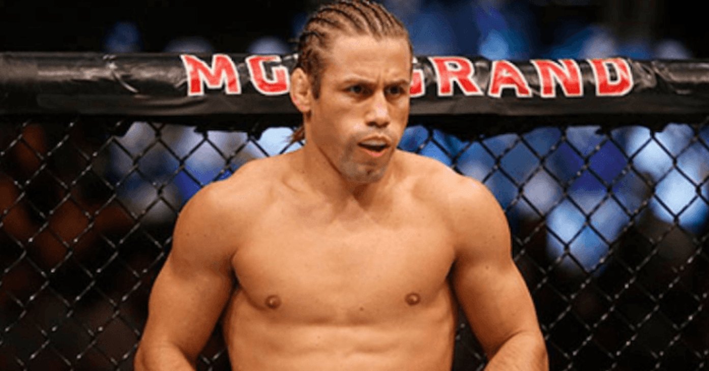 UFC – Urijah Faber On His Old Rival Dominick Cruz: He's A Decent Guy