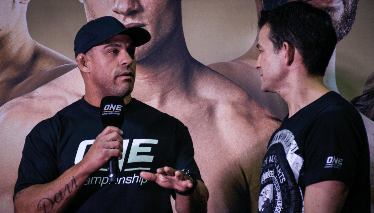 Vitor Belfort Calls Out Numerous MMA And Boxing Legends