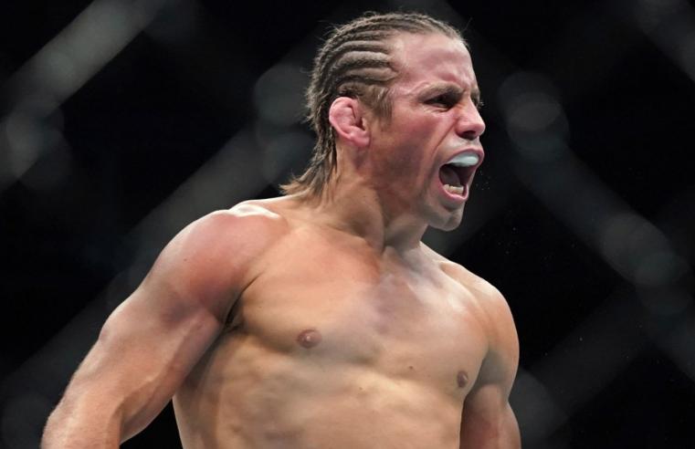 UFC Sacramento Results: De Randamie vs Ladd