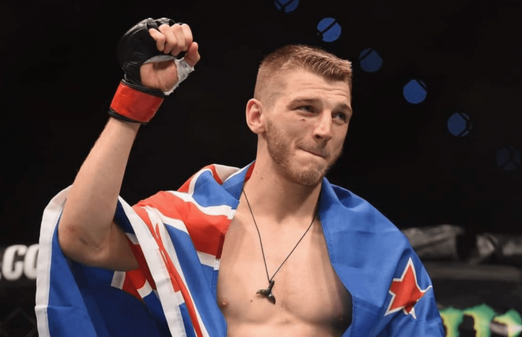 Dan Hooker Reflects On UFC 257 Loss: No One Has A Good Chin