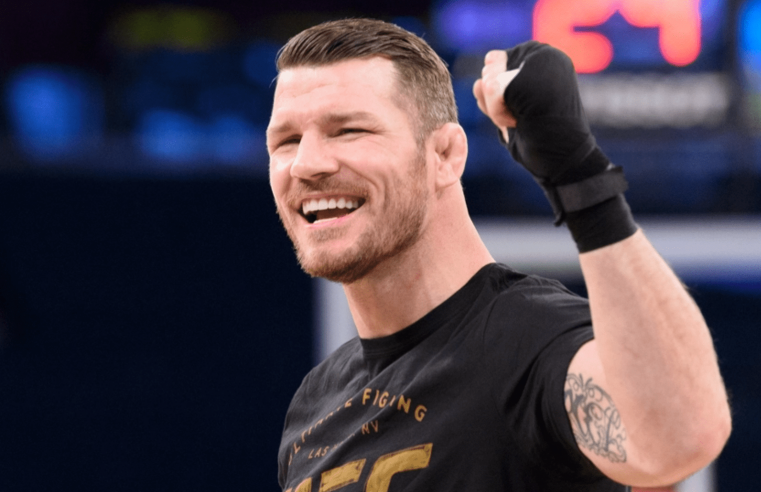 Bisping Opens Up On His Eye Injury, Adesanya vs Jones And Rockhold